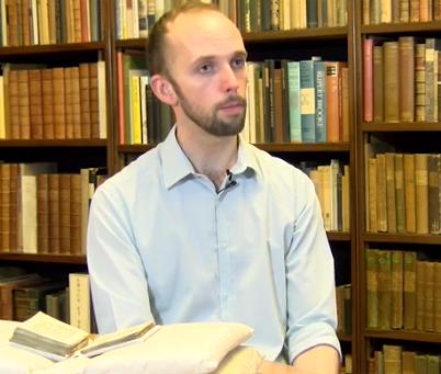 Dr James Freeman