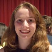 Portrait Photo of Laura Taylor