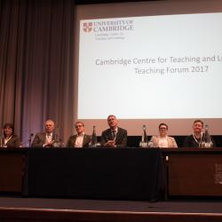 Read more at: 2017 Teaching Forum: More of this please!
