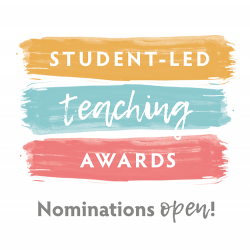 Read more at: CUSU Student-Led Teaching Awards 2019