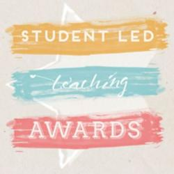 Read more at: CUSU Student Led Teaching Awards 2016